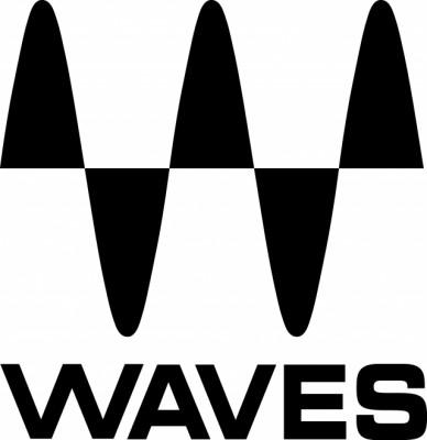 Waves TrueVerb / Eddie Kramer Effects Channel / Waves AudioTrack