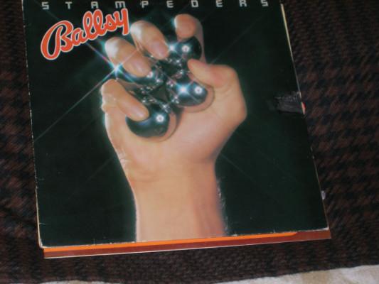 Rock&Roll-Stampeders