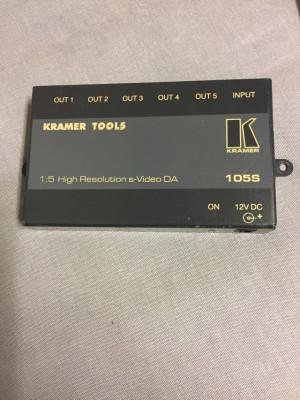 Kramer 105s