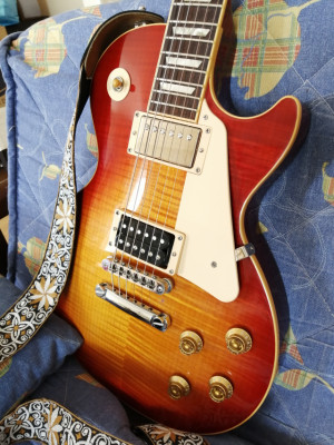 Gibson Les Paul traditional (2009)