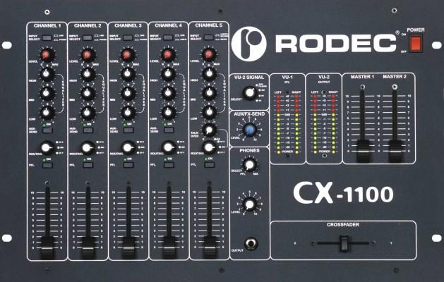 Rodec 1100-cx