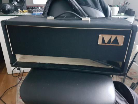 Mueble jcm800