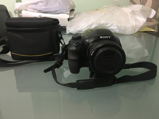 Cámara Digital Sony DSC-HX300