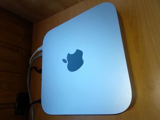 Mac Mini i7 2,3GHz 16Gb