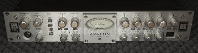 Previo Avalon 737 vp
