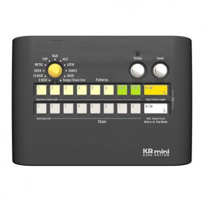 Korg KR-Mini caja de ritmos - Nueva Liquidación. Factura y envío