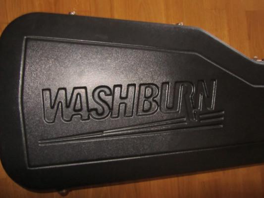 Estuche Washburn serie Mercury