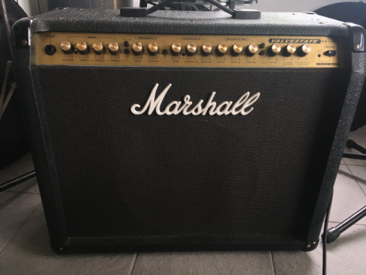 Marshall Valvestate 100 watios