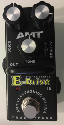 PEDAL AMT E DRIVE ENGL