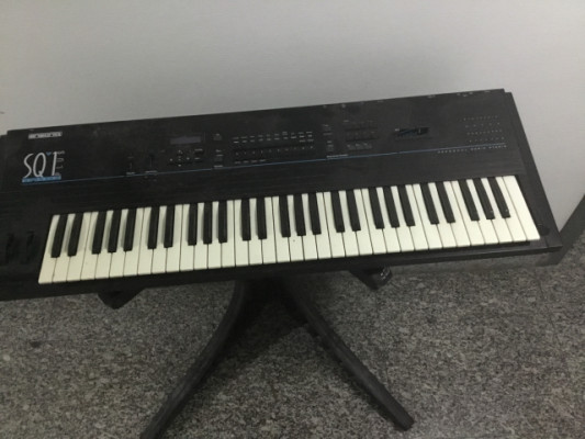 Ensoniq Q1 32 voices