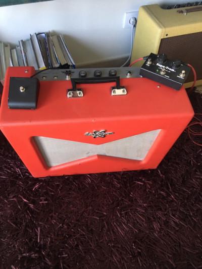 Fender Vaporizer 2x10
