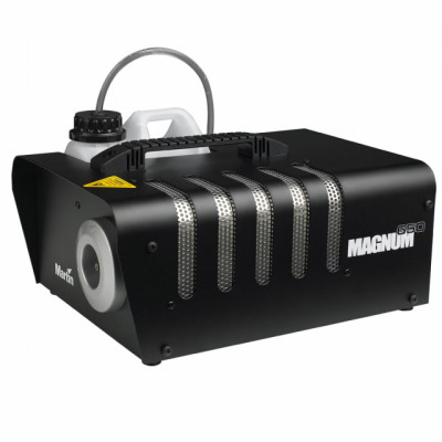 Máquina de humo Martin Magnum 650