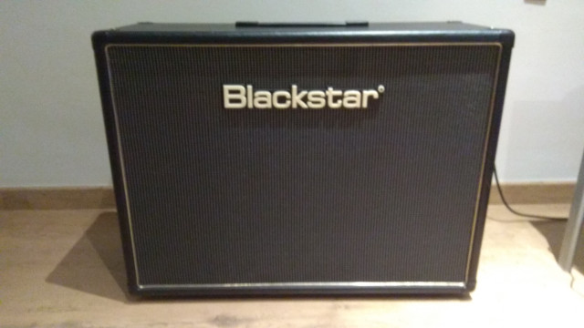 "Pantalla Blackstar htv-212  (2x12"")"