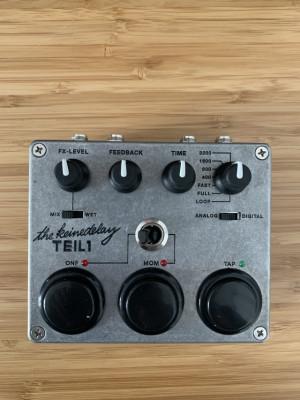 TEILE ELEKTRONIC TEIL 1
