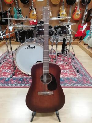 Guitarra Acústica Martin D15M Burst