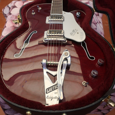 GRETSCH TENNESSEE ROSE G6119-1962HT JAPAN 2014 PRO (TENNESSEAN)