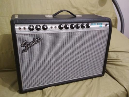 '68 Custom Deluxe Reverb
