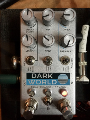 Chase Bliss Audio Dark World