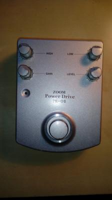 VENDO ZOOM PD-01 POWER DRIVE