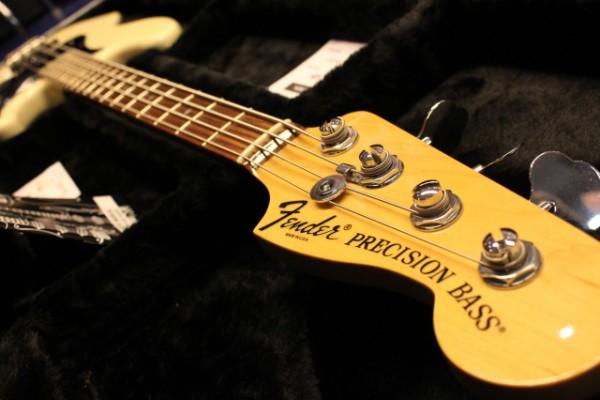 Fender Precision Bass American Deluxe