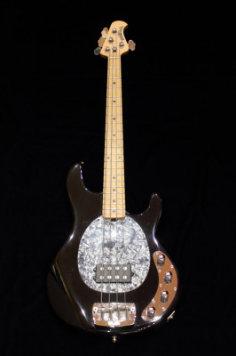 Ernie Ball Music Man StingRay