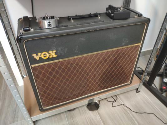 VOX AC30 JMI 1964
