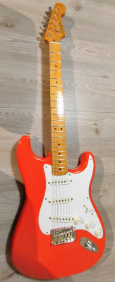 Fender Squier Classic Vibe