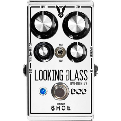 DOD Looking Glass
