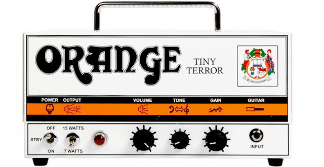Orange Tiny terror 15W (busco ampli)