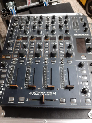 Allen&Heath Xone DB4