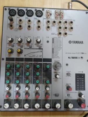 Mesa Yamaha MW8cx