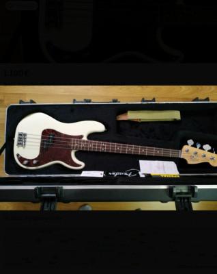 Fender precision american standard 2008