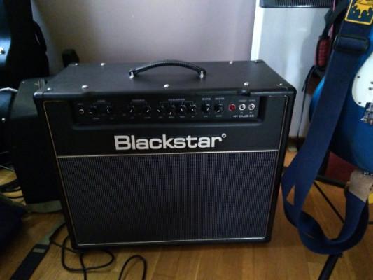 Amplificador válvulas Blackstar HT Club 40