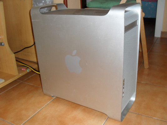 TORRE POWER MAC G5