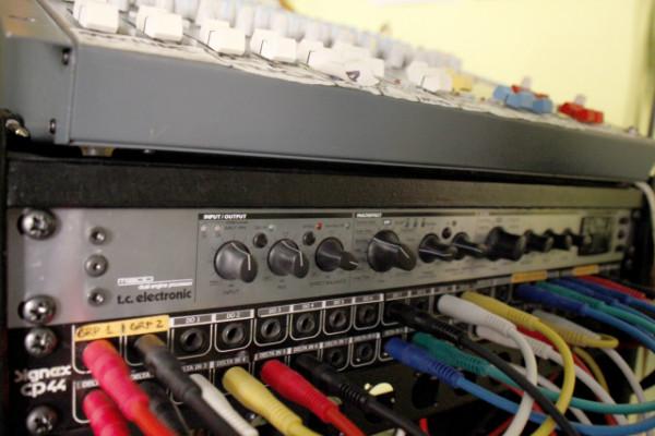 TC Electronic M300 Multiefectos REBAJADO