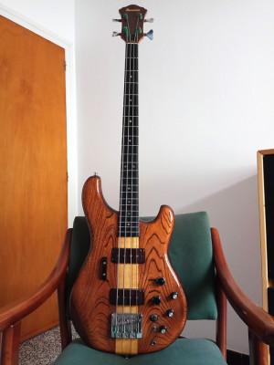 Ibanez Musician Bass 1979