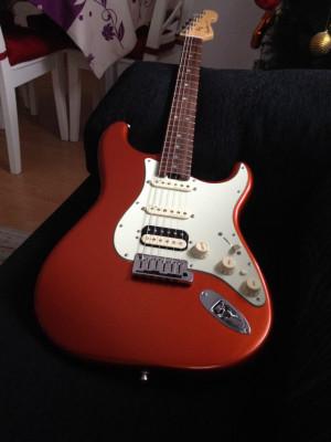 Fender American Elite HSS Shawbucker
