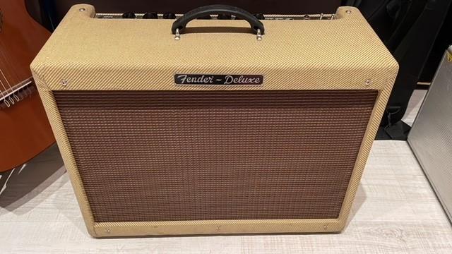 Fender Deluxe Hot Rod