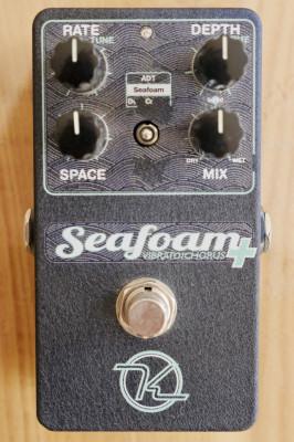 Keeley Seafoam+ Chorus