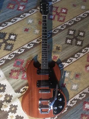 Gibson SG Pro 72