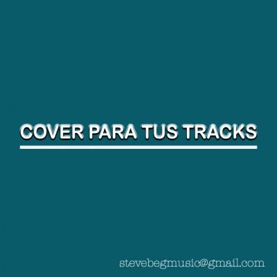 Cover para tus tracks