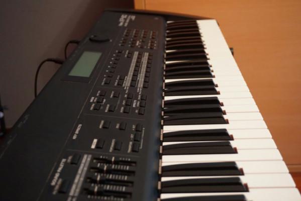 Rolandxp60 por STUDIOLOGIC VMK 176 PLUS