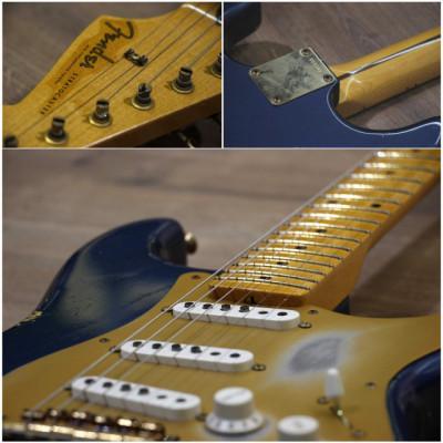 Fender Stratocaster Custom Shop '56 Relic ALPB