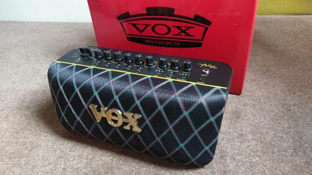 Compro Vox Adio Gt