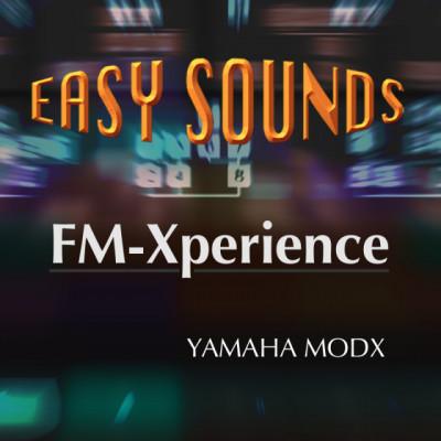 FM-Xperience para Yamaha Montage y Modx