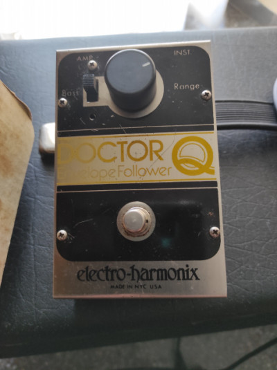 Pedal doctor Q