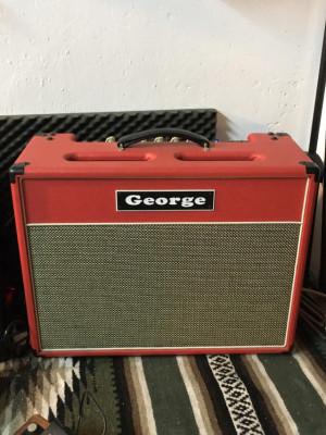 George Tornado One (cambio)