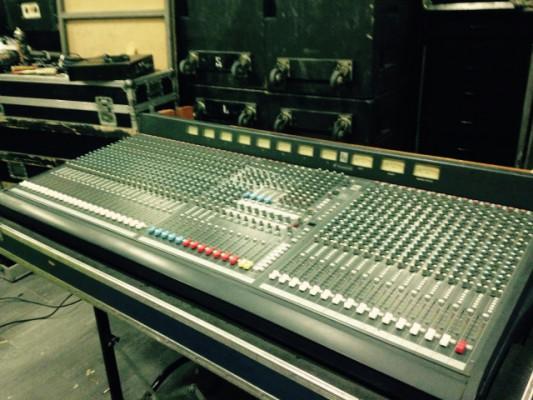 Soundcraft K2