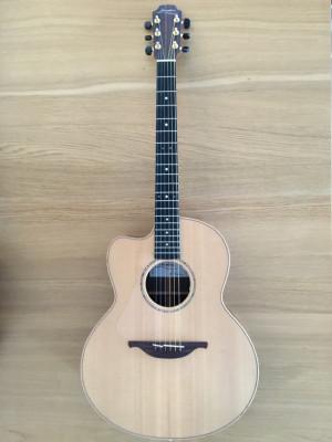 Guitarra acústica Lowden 32SE Stage Edition - Zurda