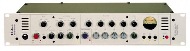 vendo 2 unidades de TL audio 5051